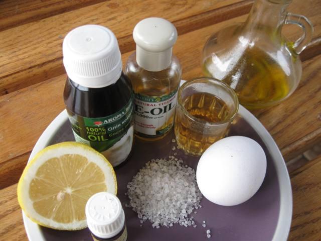 Как приготовить крем для лица