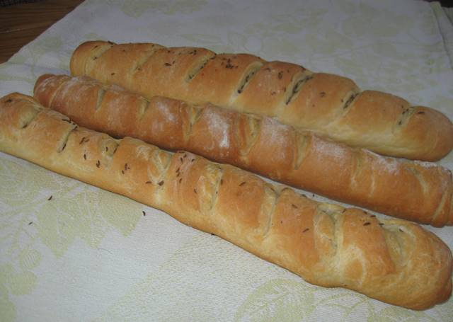 Французький багет