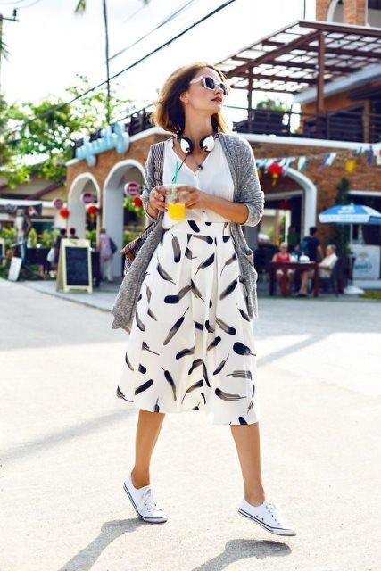 модні варіації літнього гардеробу