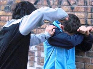 Дитяча агресивність