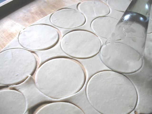 заварне тісто для вареників