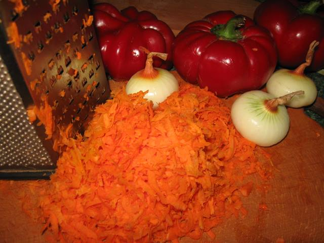 Особливий томатний соус