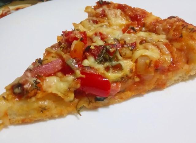 класична піца