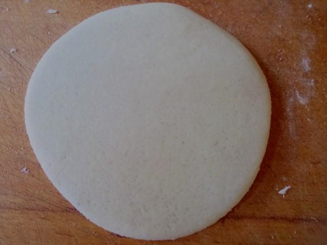 вироби з солоного тіста