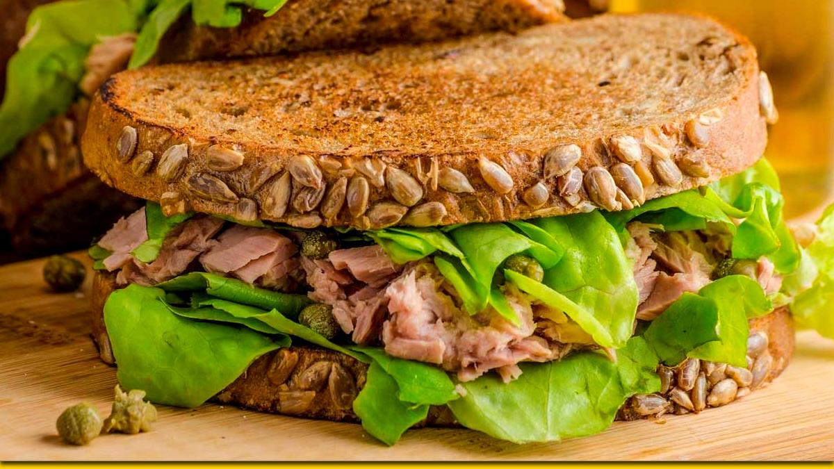 Ода бутерброду