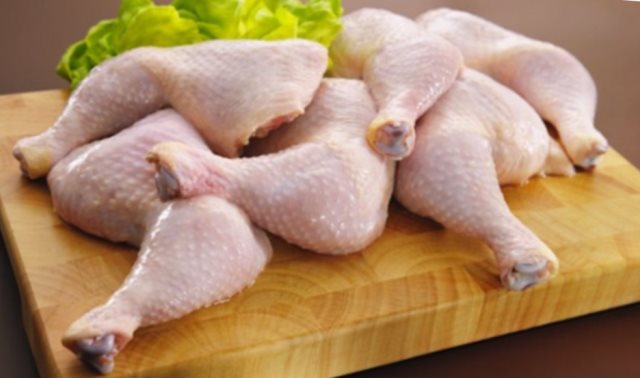 Маринад для копчених курячих стегенець