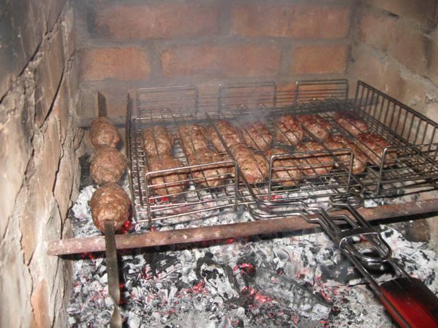 Як приготувати люля кебаб