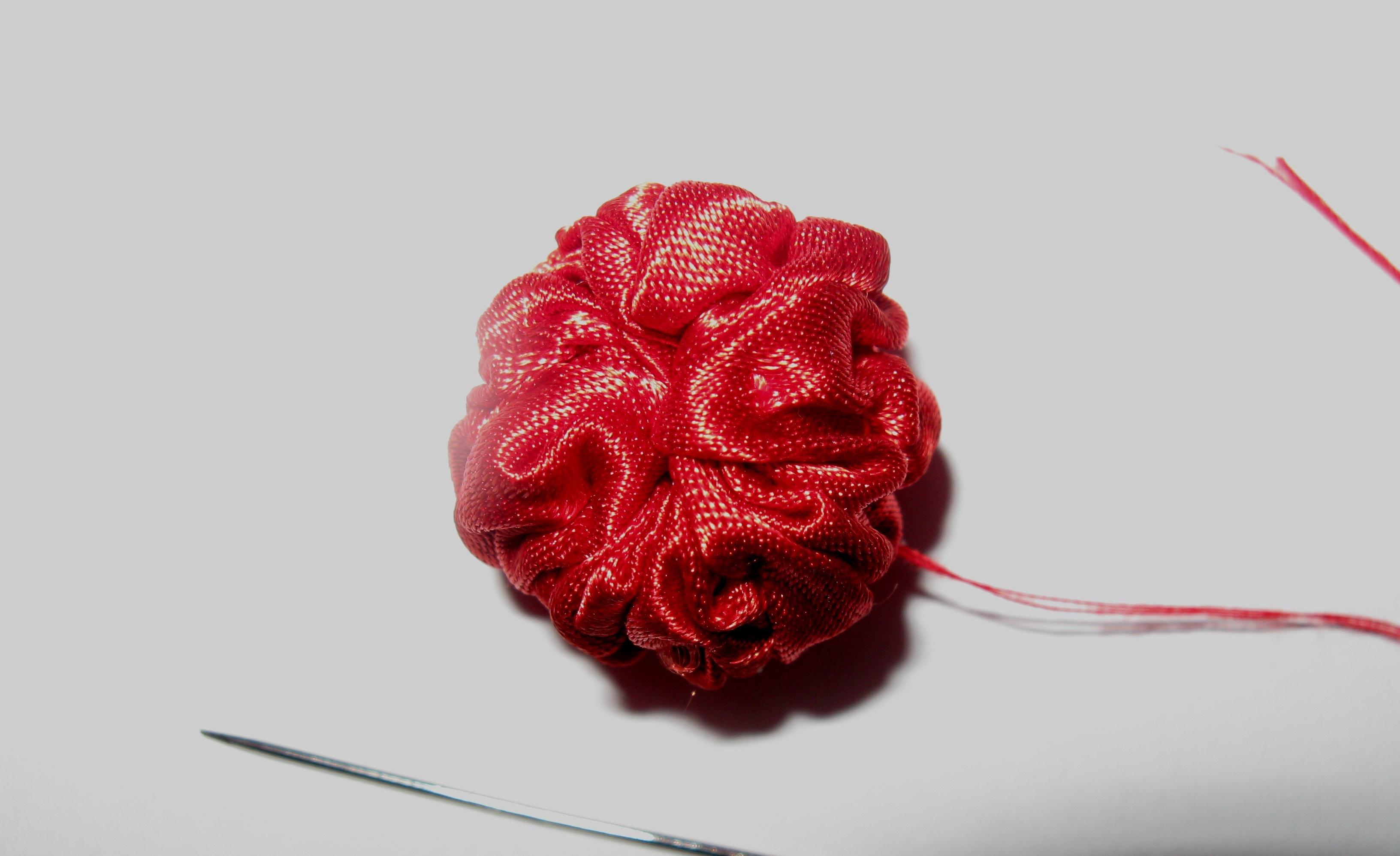 Текстильне намисто